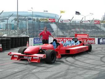 Ferrari Stretch-Limousiene mieten USA