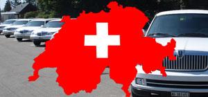 Limousinen mieten Schweiz