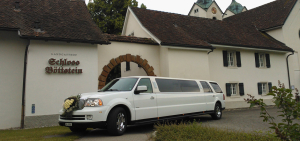 SUV Hummer-Limousine mieten Uster ZH