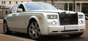 Rolls Royce mieten