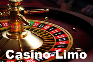 Casino-Limousine
