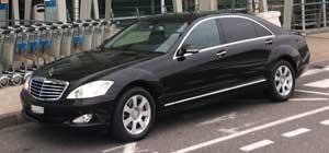 Basel Mercedes mieten