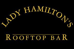 Rooftop Bar Lady Hamilton
