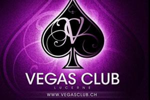 Party Ausgang Vegas-Club