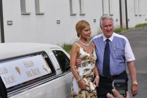 Hello Mr. Rich Buch mit Irina Beller