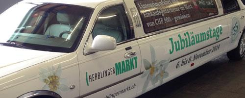 Herblinger Markt Limo Migro