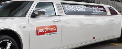 Kino-Limo Youcinema
