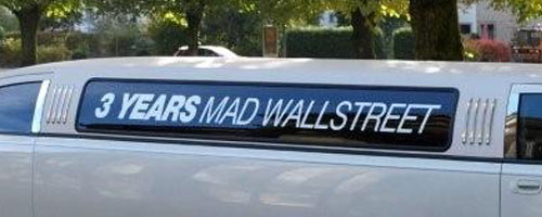 Mad Wallstreet Limoi