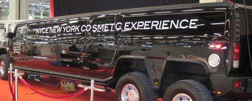NYCE Hummer LImo