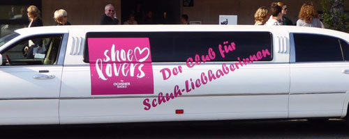 Ochsner Shoes Limousine