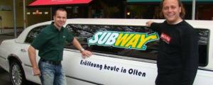 Subway Roger Brogli Olten