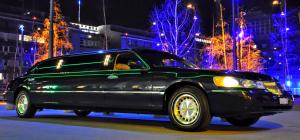 Limousinenservvice der Spitzenklasse