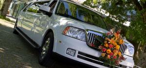 Stretch Lincoln Navigator SUV mieten Schweiz
