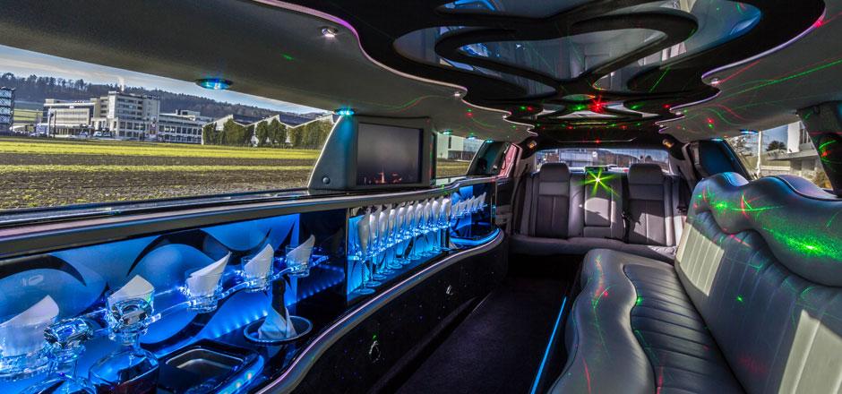 Wohlen aG Kiwis Limousine