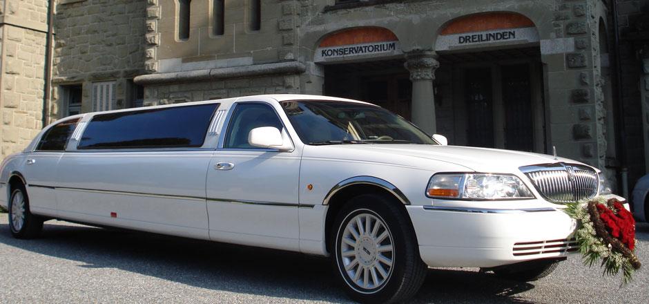 Limousinen-mieten