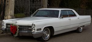 Cadillac De Ville mieten