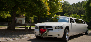 Stretch Dodge Charger Limo mieten