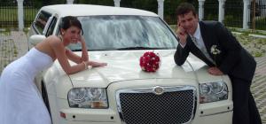 in Bern Limousinen mieten für Hochzeit