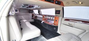 Limousinen-mieten von Kiwis Limousine Ltd.