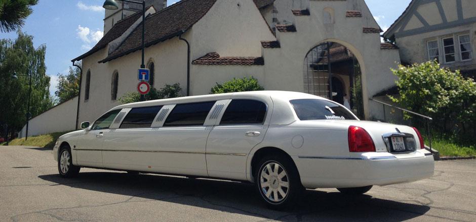 Hochzeitslimo-mieten-Basel
