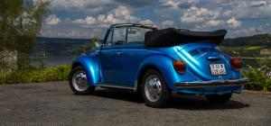 Oldtimer mieten VW Käfer