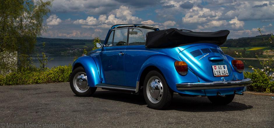 Oldtimer-VW