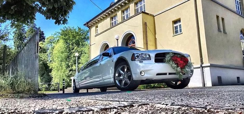 Limousinen-mieten-zürich