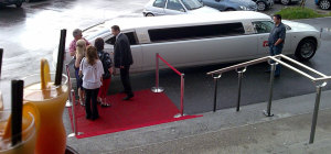 Kino-Limousine in Brugg AG mieten