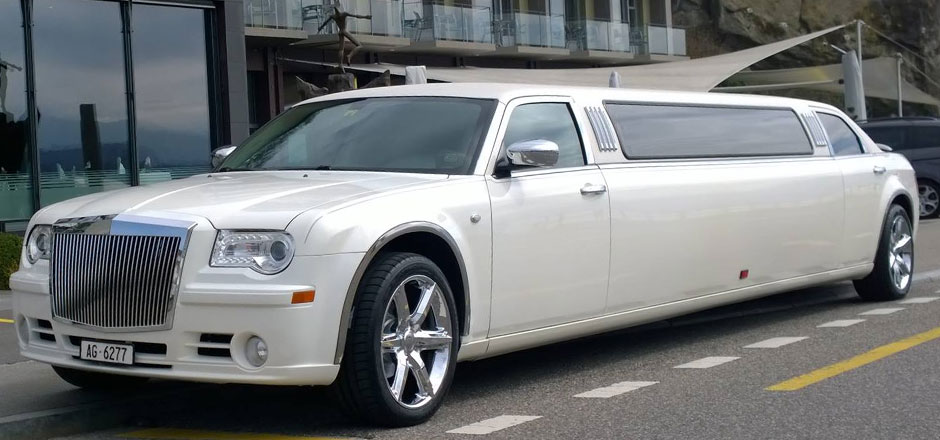 Bentley Limousine mieten Aegeri