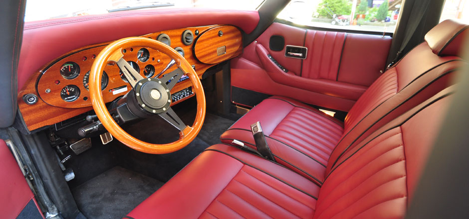 Excalibur-Limousine