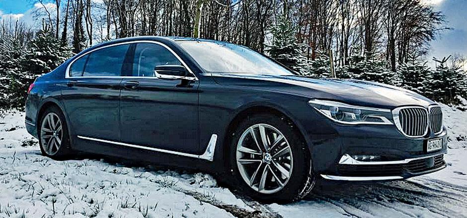 BMW mieten für Hochzeit