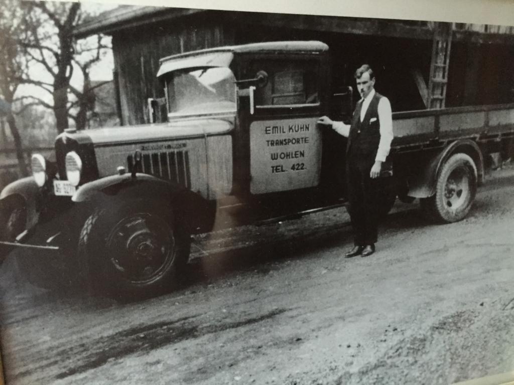 Emil Kuhn Transporte