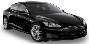 Tesla in Bern mieten