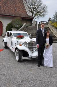 Hochzeit vom 12. April 2019